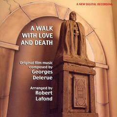 Original Soundtrack - A Walk with Love and Death [Original Film Music]