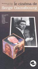 Serge Gainsbourg - Musiques de Films 1959-1990