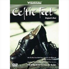 VARIOUS ARTISTS - Celtic Feet