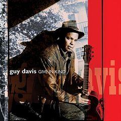 Guy Davis - Give in Kind