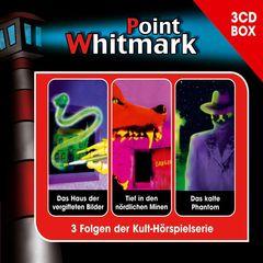 VARIOUS ARTISTS - Point Whitmark: Hörspielbox, Vol. 2