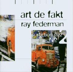 Art de Fakt - Surfiction Jazz No.2