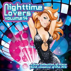 Various Artists - Nighttime Lovers, Vol. 14