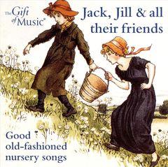 VARIOUS ARTISTS - Jack, Jill & All Their Friends