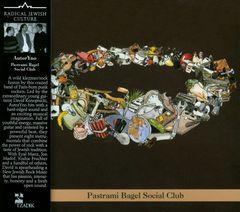 Autoryno - Pastrami Bagel Social Club