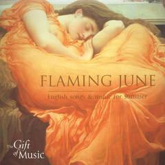 VARIOUS ARTISTS - Flaming June