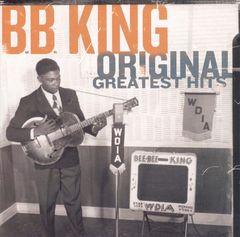 B.B. King - Original Greatest Hits