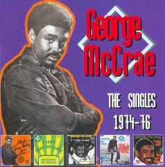 George McCrae - The Singles 1974-1976