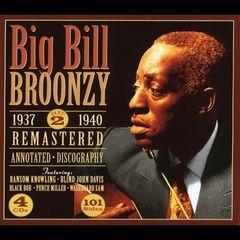 Big Bill Broonzy - 1937-1940, Vol. 2