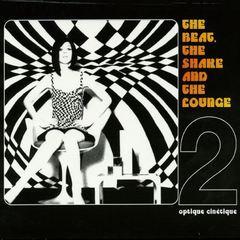 VARIOUS ARTISTS - Beat Shake Lounge, Vol. 2