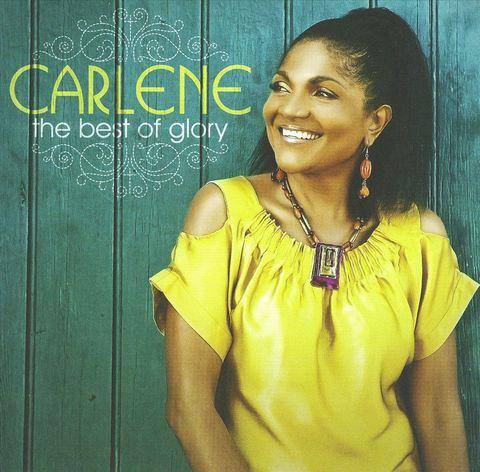 Carlene Davis - The Best of Glory