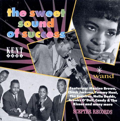 Various Artists - Sweet Sound of Success