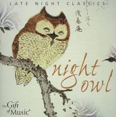 VARIOUS ARTISTS - Night Owl