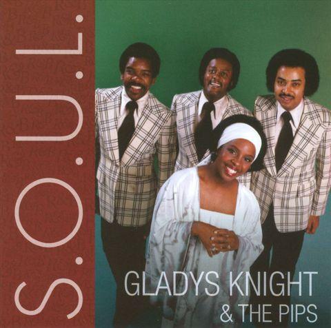 Gladys Knight & the Pips - S.O.U.L.