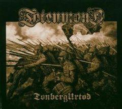 Totenmond - Tonberg Urtod