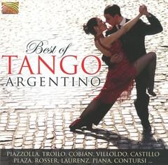 Tango Argentino - Best of Tango Argentino