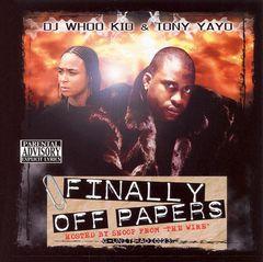 Tony Yayo - G-Unit Radio 23: Finally Off Papers