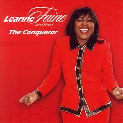 Leanne Faine - The Conqueror