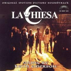 Keith Emerson - La Chiesa [Original Motion Picture Soundtrack]