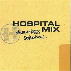 Various Artists - Hospital Mix D+B