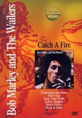 Bob Marley & the Wailers - Catch a Fire [DVD]