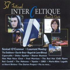 VARIOUS ARTISTS - 37e Festival Interceltique De Lorient