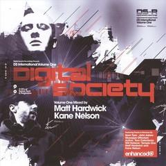 Matt Hardwick - Digital Society, Vol.1
