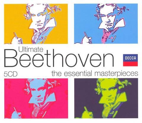 Beethoven, L. Van - Ultimate Beethoven