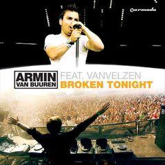 Armin van Buuren - Broken Tonight