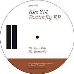 Kez Ym - Butterfly