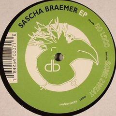 Sascha Braemer - Sascha Braemer