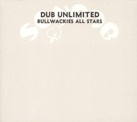 Bullwackie's All Stars - Dub Unlimited
