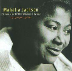 Mahalia Jackson - 24 Gospel Gems