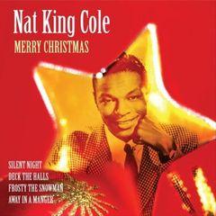 Nat King Cole - Merry Christmas