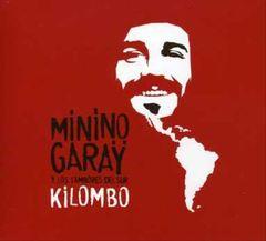 Minino Garay - Kilombo