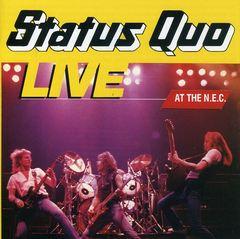 Status Quo - Live at the NEC [Bonus Tracks]