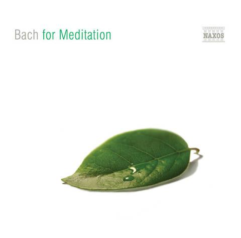 Bach, J.S. - Bach for Meditation