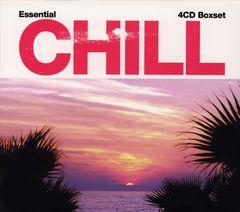 Various Artists - Chill [Moist Music]