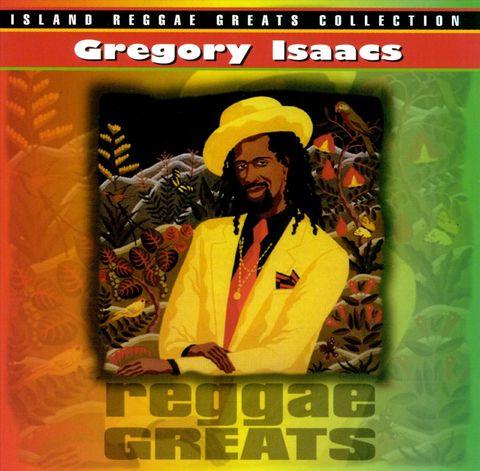 Gregory Isaacs - Reggae Greats