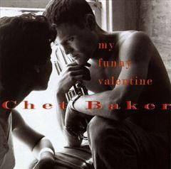Chet Baker - My Funny Valentine [Blue Note]