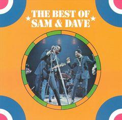 Sam & Dave - The Best of Sam & Dave [Atlantic]