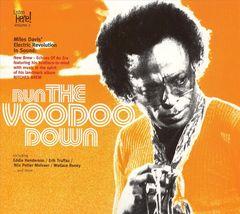 Various Artists - Run the Voodoo Down: Listen Here!, Vol. 2
