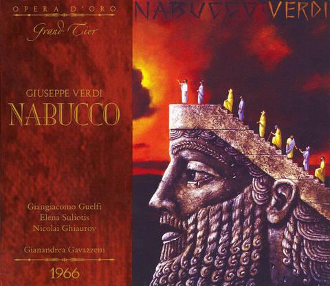 Verdi, G. - Verdi: Nabucco