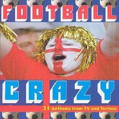 VARIOUS ARTISTS - Football Crazy