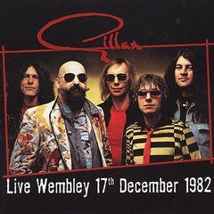 Ian Gillan - Live Wembley 17th December 1982