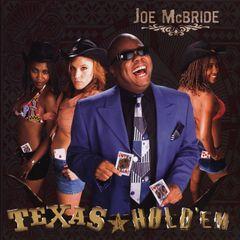 Joe McBride - Texas Hold'em