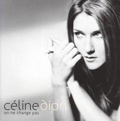 Celine Dion - On Ne Change Pas [Single Disc]