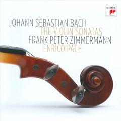 Bach, J.S. - Bach Sonaten Fr Violine und Klavier BWV