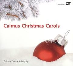 Calmus Ensemble - Calmus Christmas Carols