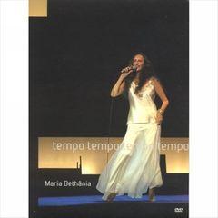 Maria Bethânia - Tempo Tempo Tempo Tempo
